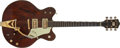 Musical Instruments:Electric Guitars, 1967 Gibson Country Gentleman Natural Electric Guitar, #571123....