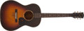Musical Instruments:Acoustic Guitars, 1946 Gibson LG-2 Sunburst Acoustic Guitar, #N/A. ...