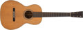 Musical Instruments:Acoustic Guitars, 1870s Martin Single 028 Natural Acoustic, #NA. ...