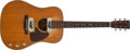 Musical Instruments:Electric Guitars, 1959 Martin D-18E Natural Acoustic Electric Guitar, #169637. ...