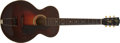 Musical Instruments:Acoustic Guitars, 1921 Gibson L-3 Sunburst Acoustic Guitar, #61580. ...