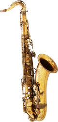 Musical Instruments:Horns & Wind Instruments, 1959 Selmer Mark VI Tenor Saxophone # M 85045...