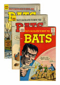 Silver Age (1956-1969):Humor, Archie-Related Comics Group (Archie, 1959-62) Condition: Average VG.... (Total: 13 Comic Books)