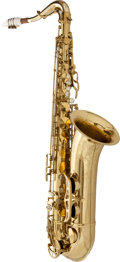 Musical Instruments:Horns & Wind Instruments, 1948 King Super 20 Tenor Saxophone # 298163...