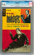 Silver Age (1956-1969):Science Fiction, The Invaders #3 File Copy (Gold Key, 1968) CGC NM+ 9.6 Off-white to white pages....