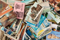 Non-Sport Cards:Lots, Foreign Countries Vintage Postcards Lot of 500+....