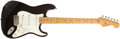 Musical Instruments:Electric Guitars, 1986 Fender Stratocaster '57 American Reissue Electric Guitar # V021051...