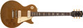 Musical Instruments:Electric Guitars, 1957 Gibson Les Paul Goldtop Electric Guitar, #7 1879....
