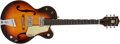 Musical Instruments:Electric Guitars, 1959 Gretsch 6117 Anniversary Edition Sunburst Electric Guitar, # 31144....