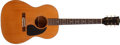 Musical Instruments:Acoustic Guitars, 1961 Gibson LGO Natural Acoustic Guitar, #15791....