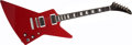 Musical Instruments:Electric Guitars, 2008 Gibson Explorer Robot Candy Apple Red Electric Guitar#082623...
