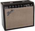 Musical Instruments:Amplifiers, PA, & Effects, 1967 Fender Princeton Reverb Guitar Amplifier...