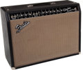 Musical Instruments:Amplifiers, PA, & Effects, 1965 Fender Vibrolux Reverb Guitar Amplifier #A 01701...