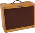 Musical Instruments:Amplifiers, PA, & Effects, 1959 Fender Deluxe Amplifier #D07250....