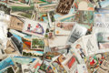 Non-Sport Cards:Lots, Non-Sports Vintage Postcards Lot of 500+....