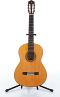 Musical Instruments:Acoustic Guitars, 1975 Yamaha CG-150S Natural Acoustic Guitar Serial# 50801407....