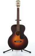 Musical Instruments:Acoustic Guitars, 1939 Harmony Biltmore Hawaiian Sunburst Acoustic Guitar Serial# 606....