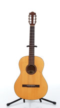 Musical Instruments:Acoustic Guitars, 1962 Guild Mark III Natural Classic Guitar #18830....