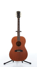 Musical Instruments:Acoustic Guitars, 1964 Gibson LGO Natural Acoustic Guitar #191924....