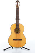Musical Instruments:Acoustic Guitars, Crown Professional Natural Classic Acoustic Guitar # N/A. ...