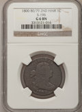 Large Cents, 1800/79 1C 2ND Hair Good 6 NGC. This Coin Includes: Additional aOriginal Flip. S-196. NGC Census: (1/33). PCGS Population ...