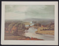 Antiques:Posters & Prints, William Havell. Collection of Fifteen Chromolithographs of EnglishRiver Scenes.... (Total: 15 Items)