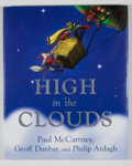 Books:Children's Books, Paul McCarthy and Geoff Dunbar and Philip Adah. High in theClouds. ...