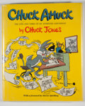 Books:First Editions, Chuck Jones. Chuck Amuck....