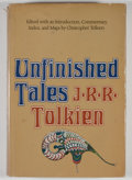 Books:First Editions, J. R. R. Tolkien. Unfinished Tales....