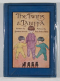 Books:Children's Books, Constance Heward. The Twins and Tabiffa....