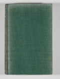 Books:First Editions, L. V. Grinsell. The Ancient Burial-Mounds of England....