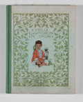 Books:Children's Books, Amelia Josephine Burr. A Child Garden in India For Very LittlePeople....