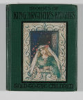Books:Children's Books, Mary MacGregor. Stories of King Arthur's Knights....