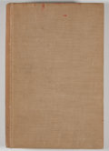 Books:First Editions, Henry A. Ormerod. Piracy in the Ancient World....