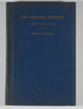Books:First Editions, William A. Keleher. The Fabulous Frontier. Twelve New MexicoItems....