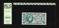 Military Payment Certificates:Series 651, Series 651 25¢ PCGS Superb Gem New 68PPQ.. ...