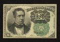 Fractional Currency:Fifth Issue, Fr. 1264 10¢ Fifth Issue Extremely Fine-About New.. ...