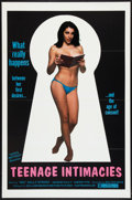 """Movie Posters:Adult, Teenage Intimacies Lot (William Mishkin Motion Pictures Inc.,1975). One Sheets (6) (27"""" X 41""""). Adult.. ... (Total: 6 Items)"""