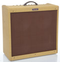 Musical Instruments:Amplifiers, PA, & Effects, Mid 1990's Fender Blues-DeVille Amplifier #T-17524....