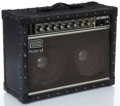 Musical Instruments:Amplifiers, PA, & Effects, 1991 Roland Jazz Chorus 55 Black Amplifier # ZB14911....