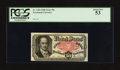 Fractional Currency:Fifth Issue, Fr. 1381 50¢ Fifth Issue PCGS About New 53.. ...