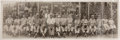 "Baseball Collectibles:Photos, 1948 Mickey Mantle ""Whiz Kids"" Panoramic Team Photograph...."