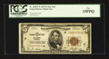 Small Size:Federal Reserve Bank Notes, Fr. 1850-F* $5 1929 Federal Reserve Bank Note. PCGS Fine 15PPQ.. ...