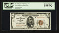 Small Size:Federal Reserve Bank Notes, Fr. 1850-D* $5 1929 Federal Reserve Bank Note. PCGS Choice About New 58PPQ.. ...