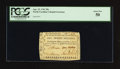 Colonial Notes:North Carolina, North Carolina April 23, 1761 20s PCGS About New 50.. ...