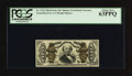 Fractional Currency:Third Issue, Fr. 1331 50¢ Third Issue Spinner PCGS Choice New 63PPQ.. ...