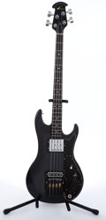 Musical Instruments:Bass Guitars, 1970's Ovation Magnum Graphite Electric Bass Guitar #B 4892....
