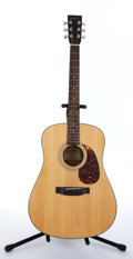 Musical Instruments:Acoustic Guitars, Sigma By Martin DM-22 Natural Acoustic Guitar #9207000147...