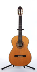 Musical Instruments:Acoustic Guitars, M. Horabe Model 50 Natural Classical Acoustic Guitar. ...