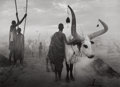 Photographs:20th Century, SEBASTIÃO SALGADO (Brazilian, b. 1944). Sud Sudan, 2006.Gelatin silver, printed later. Paper: 19-1/2 x 23-1/2 inches (4...